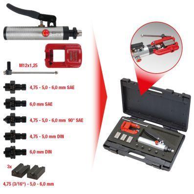 122.1260 Bertleværktøj KS TOOLS - Billige mærke produkter