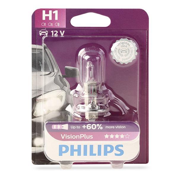 PHILIPS Glühlampe, Fernscheinwerfer 12258VPB1