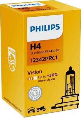 12342PRC1 Gloeilamp, verstraler PHILIPS 49099560 - Geweldige selectie — enorm verlaagd