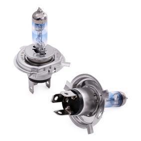 12342RVS2 Ampoule, projecteur longue portée PHILIPS originales de qualité