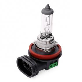 12362LLECOC1 Glühlampe, Fernscheinwerfer PHILIPS Test