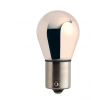 PHILIPS SilverVision Glödlampa, blinker PY21W, BAU15s, 12V, 21W 12496SVS2
