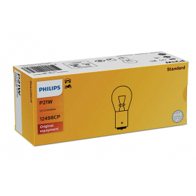 12498CP Bulb, indicator PHILIPS 49078073 - Huge selection — heavily reduced