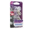 Zusatzscheinwerfer 12499VPB2 mit vorteilhaften PHILIPS Preis-Leistungs-Verhältnis