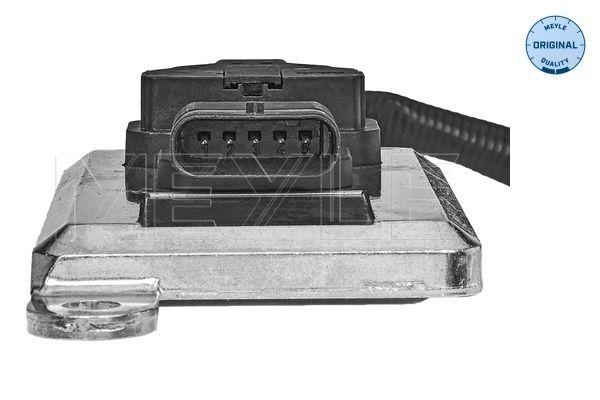 MSA0081 MEYLE Vorderachse, Öldruck, ORIGINAL Quality, Zweirohr, Federbeineinsatz, oben Stift Stoßdämpfer 126 614 0005 günstig kaufen