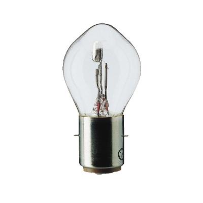 Ampoule, projecteur longue portée PHILIPS 12728BW CBR HONDA