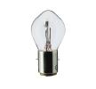 Крушка с нагреваема жичка, фар за дълги светлини PHILIPS 12728BW SH HONDA