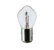 Glödlampa, fjärrstrålkastare PHILIPS 12728BW SH HONDA
