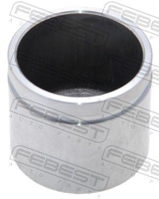 1276-NFF FEBEST Vorderachse beidseitig Kolben, Bremssattel 1276-NFF günstig kaufen