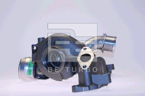 BE TURBO: Original Turbolader 127779RED ()