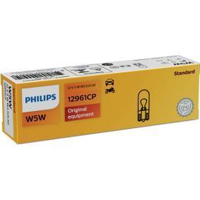 12961CPAmpoule, feu clignotant PHILIPS 49090273 - Enorme sélection — fortement réduit