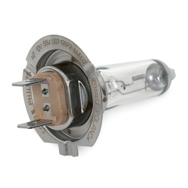 Крушка с нагреваема жичка, фар за дълги светлини 12972LLECOB1 от PHILIPS