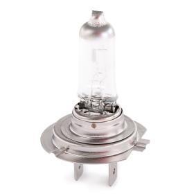 12972LLECOC1 Glödlampa, fjärrstrålkastare PHILIPS originalkvalite