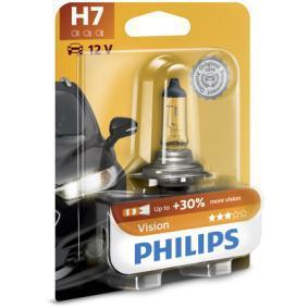 12972PRB1 Glühlampe, Fernscheinwerfer PHILIPS H7 - Große Auswahl - stark reduziert