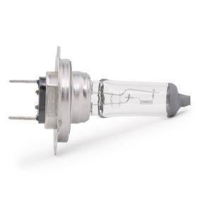 12972PRB1 Glühlampe, Fernscheinwerfer PHILIPS Test