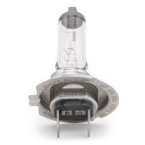 Glühlampe, Fernscheinwerfer 12972PRB1 von PHILIPS
