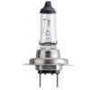 Glödlampa, fjärrstrålkastare 12972PRC1 PEUGEOT låga priser - Handla nu!