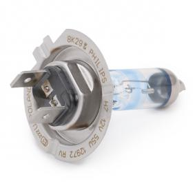 Achat de H7 PHILIPS RacingVision 55W, H7, 12V Ampoule, projecteur longue portée 12972RVB1 pas chères