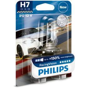 12972RVB1 Ampoule, projecteur longue portée PHILIPS - Produits de marque bon marché