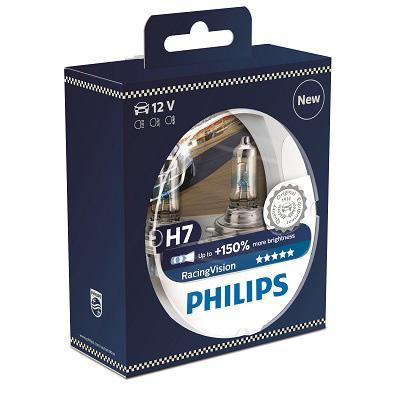 PHILIPS | Glühlampe, Fernscheinwerfer 12972RVS2