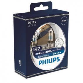 12972RVS2 Glühlampe, Fernscheinwerfer PHILIPS 00024828 - Große Auswahl - stark reduziert