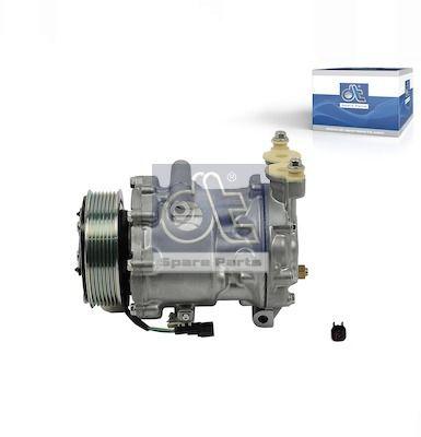 Original FORD Kompressor 13.72002