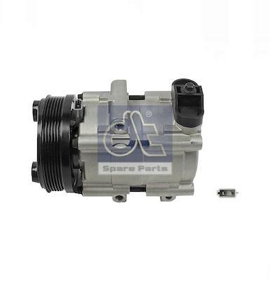 Original JAGUAR Klimakompressor 13.72011