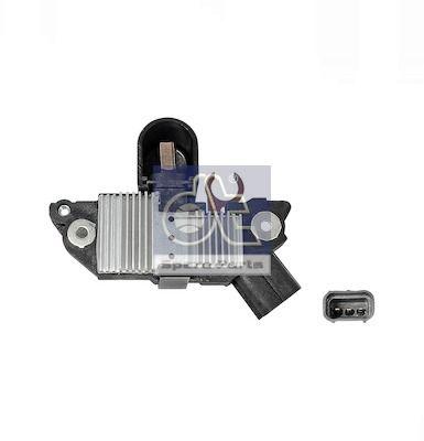 Original AUDI Regler Lichtmaschine 13.76051