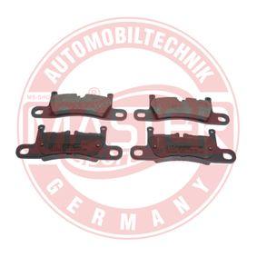 13046018762NSETMS Bremsbeläge HD Long Drive MASTER-SPORT 236018762 - Große Auswahl - stark reduziert
