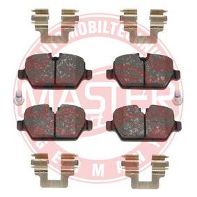 13046027132NSETMS Bremsbeläge HD Long Drive MASTER-SPORT 23623 - Große Auswahl - stark reduziert