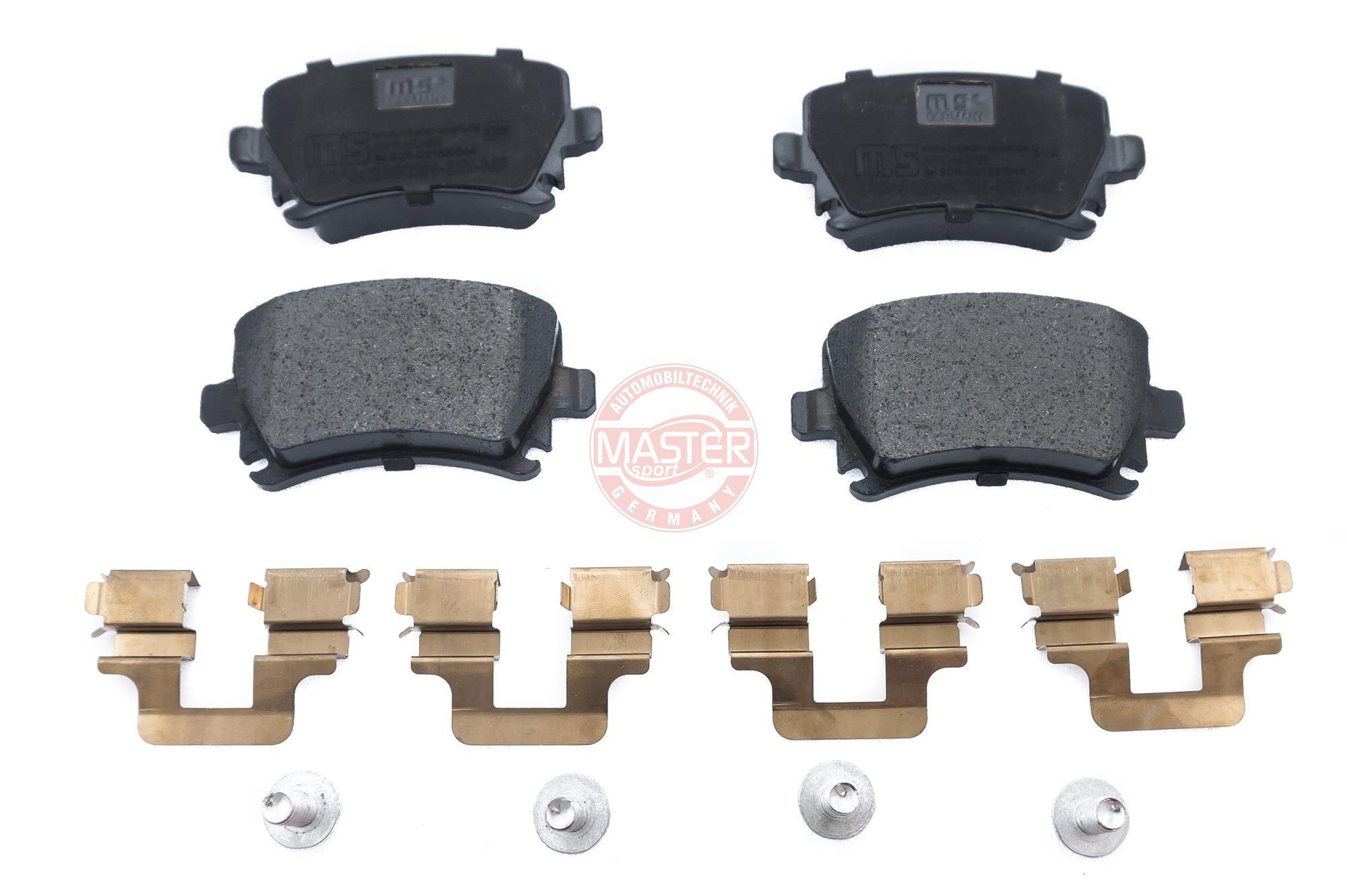 MASTER-SPORT Brake Pad Set, disc brake 13046028802N-SET-MS
