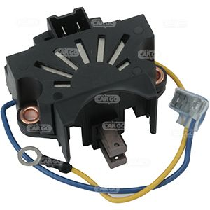 Original AUDI Lichtmaschinenregler 130657