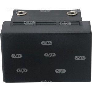 Original AUDI Generatorregler 130675