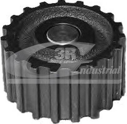 Buy original Pulley, water pump 3RG 13736