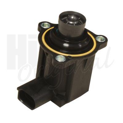 OE Original Schubumluftventil Turbolader 139307 HITACHI