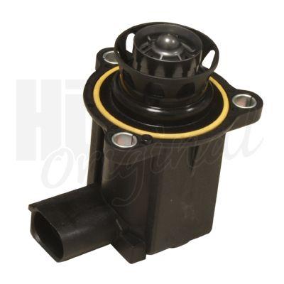 OE Original Umluftventil Turbolader 139327 HITACHI