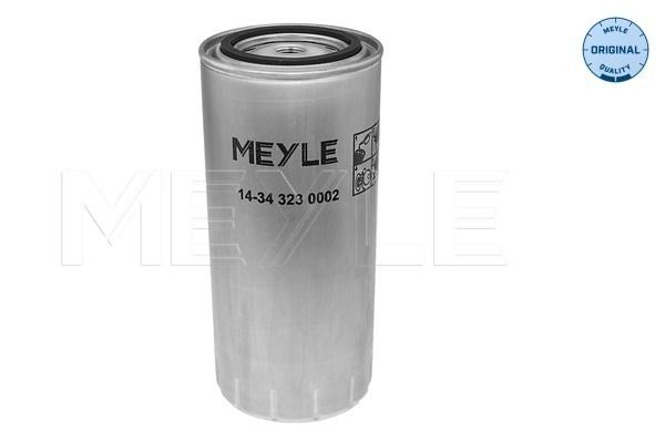 Original IVECO Benzinfilter 14-34 323 0002