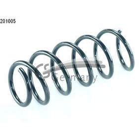 buy and replace Coil Spring CS Germany 14.201.005