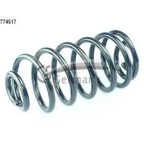 88774517 CS Germany Bakaxel Spiralfjäder 14.774.517 köp lågt pris