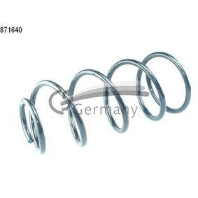 88871640 CS Germany framaxel Spiralfjäder 14.871.640 köp lågt pris