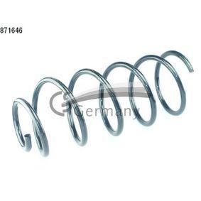 88871646 CS Germany framaxel Spiralfjäder 14.871.646 köp lågt pris