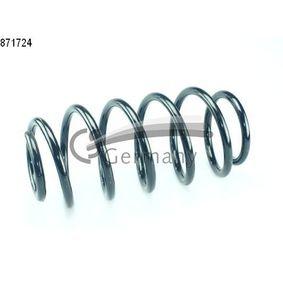 88871724 CS Germany framaxel Spiralfjäder 14.871.724 köp lågt pris