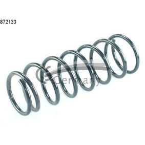 Fit with MITSUBISHI GALANT Rear Coil Spring 20167