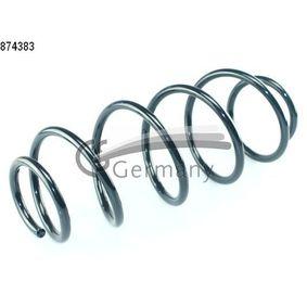 88874383 CS Germany framaxel Spiralfjäder 14.874.383 köp lågt pris