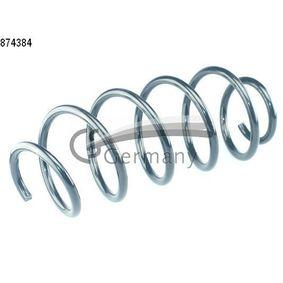 88874384 CS Germany framaxel Spiralfjäder 14.874.384 köp lågt pris