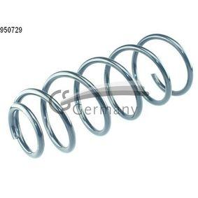 88950729 CS Germany framaxel Spiralfjäder 14.950.729 köp lågt pris