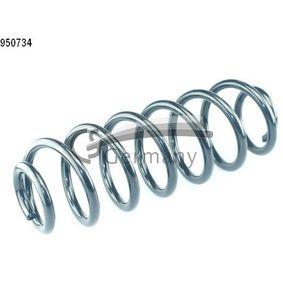 88950734 CS Germany Bakaxel Spiralfjäder 14.950.734 köp lågt pris