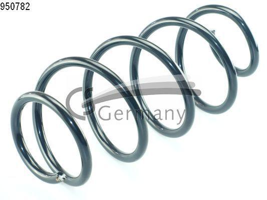 Original VW Spiralfjäder 14.950.782