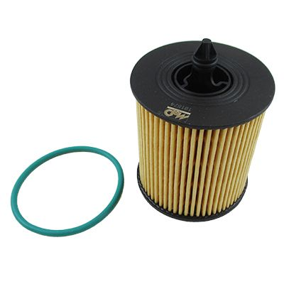 Original SAAB Motorölfilter 14076