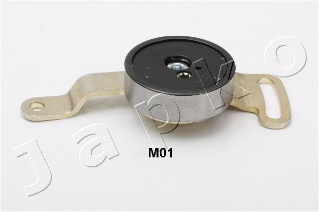 JAPKO: Original Spannrolle Keilrippenriemen 140M01 (Ø: 60mm)